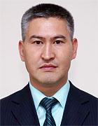 Saut Shynybaev
